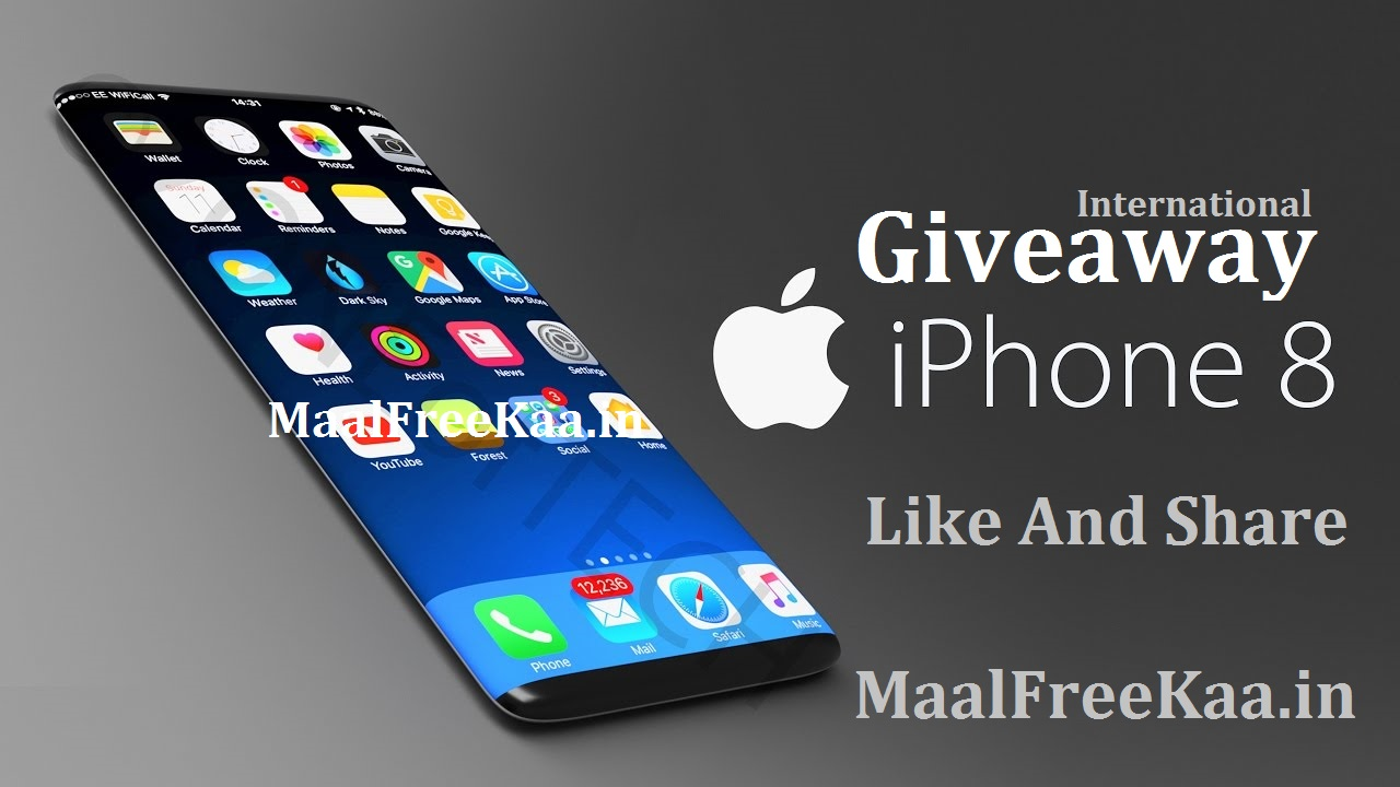 Giveaway iphone 8 plus price philippines