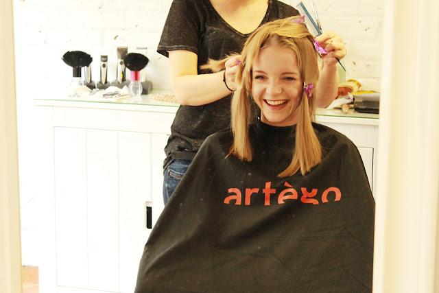 Dlaczego ścięłam włosy, czyli jak wyrollować raka?