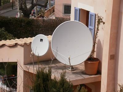seguros de hogar, microtips, antenas parabólicas, toldos, coberturas,