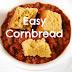 Easy Cornbread!