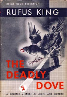Image result for rufus king deadly dove