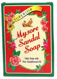 Mysore Sandal Soap 75 Grams