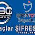 Spor Toto Süper Lig Şifresiz CBC Sport Azerbaycan Kanalında