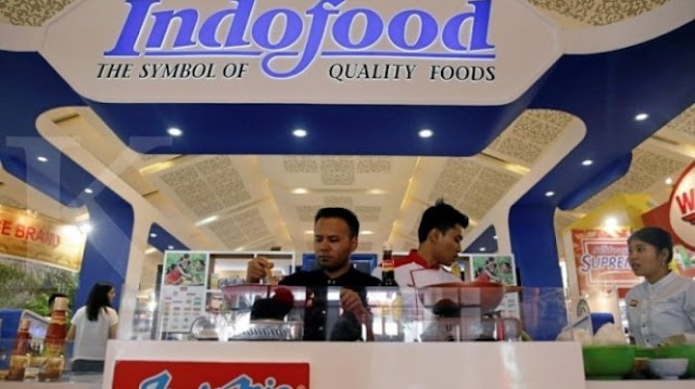 Lowongan Kerja PT. Indolakto-Indofood CBP (Indomilk), Jobs: Salesman, Area Sales Representative, Warehouse Coordinator, Import FG Staff, Purchasing Staff, Etc.