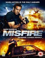 Misfire: Agente antidroga (2014) online y gratis