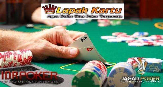 Sensasi Bermain Judi Online di Situs Jelas Agen Poker - Jagadpoker
