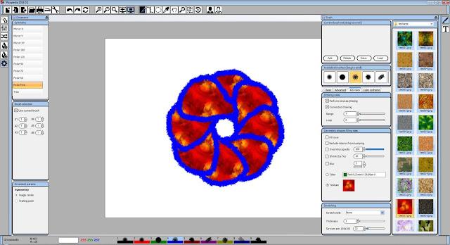 برنامج مجاني لتحرير وإنشاء وتحسين الصور Pixopedia 0.4.0