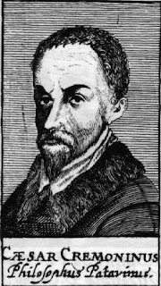Cremonini first met Galileo in Padua in 1550