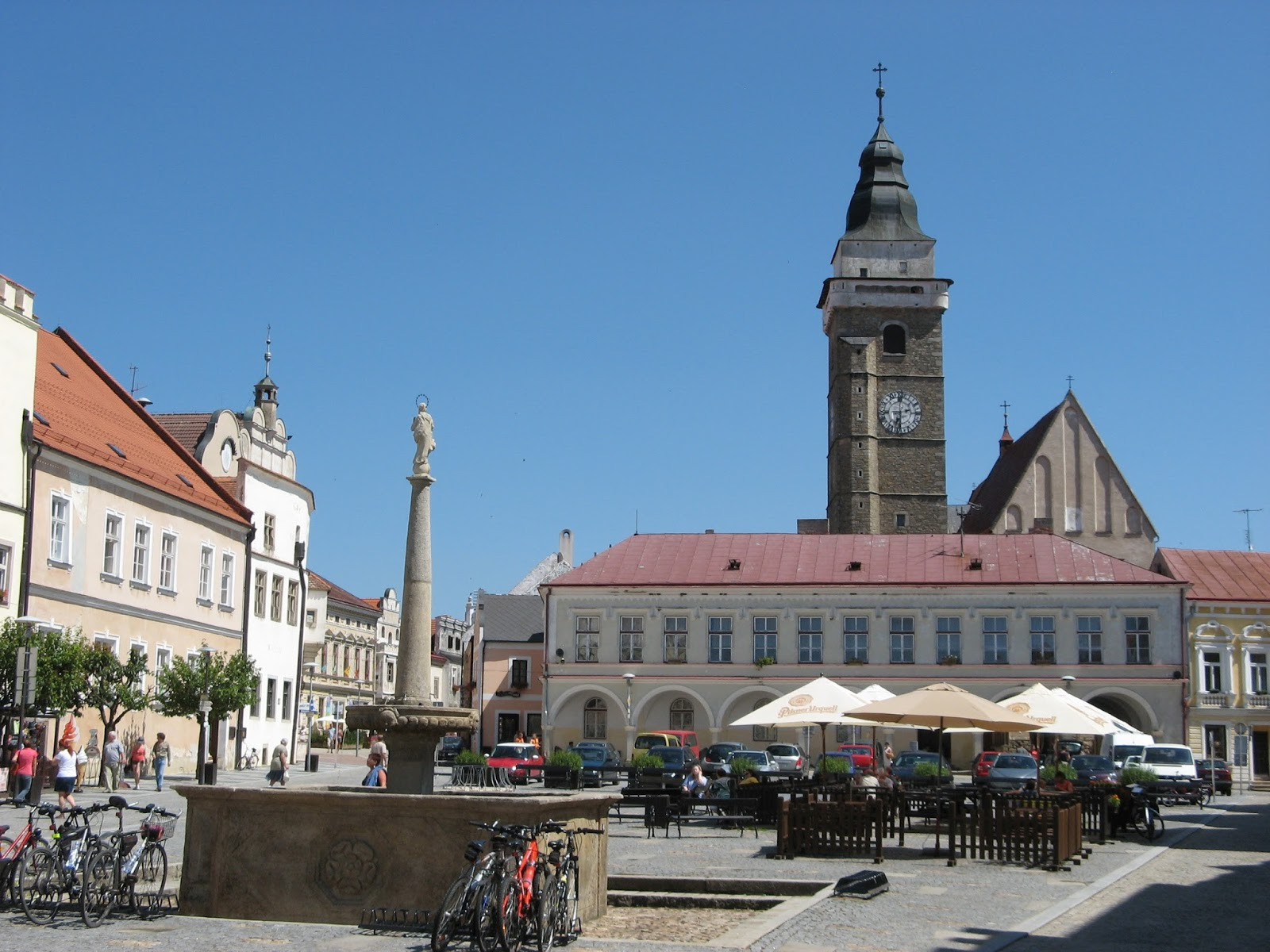 The Goulash Train A Central And Eastern Europe Travel Guide The Top 30 Most Beautiful Towns