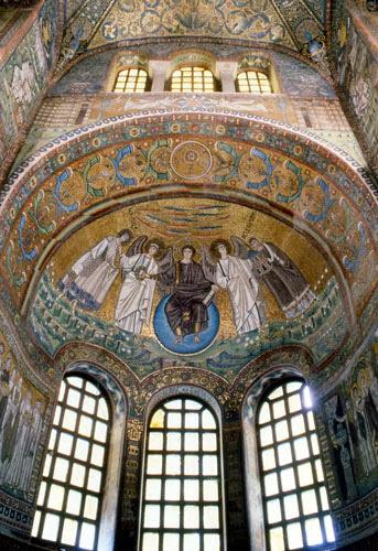 Guia de Turismo: visite Ravenna com guia de turismo em Portugues