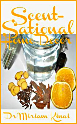 Scent-sational Home Decor Book
