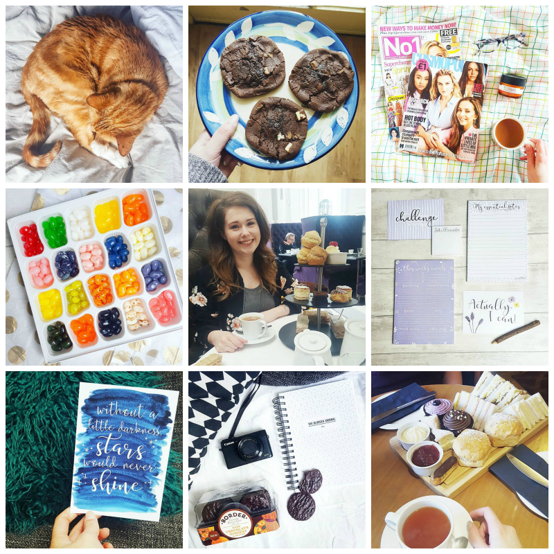 10 Happy Things | Colours and Carousels - Scottish Lifestyle, Beauty and Fashion blog