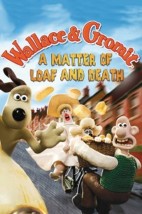 Watch A Matter of Loaf and Death Online Free in HD