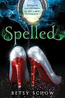http://jesswatkinsauthor.blogspot.co.uk/2015/06/review-spelled-by-betsy-schow.html