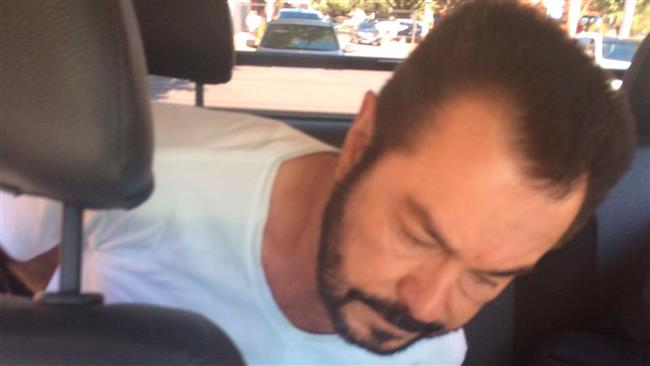 Police in Brazil arrests drug kingpin Luiz Carlos da Rocha, nicknamed White Head after 30 years