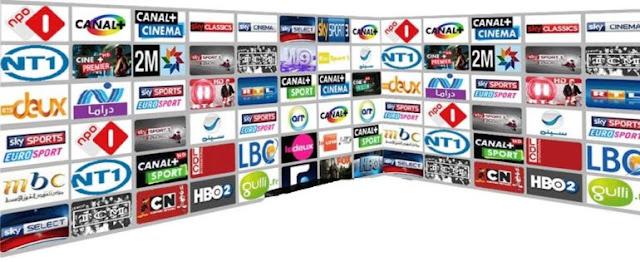تحميل أقوى ملف سيرفر iptv m3u لجميع القنوات العربية والعالمية، تحديث كل يوم