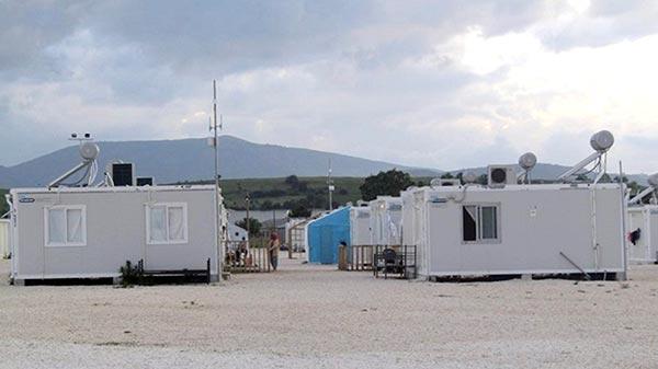 Γιάννενα: Εκτός δομής Κατσικά και διαμερισμάτων,300 πρόσφυγες