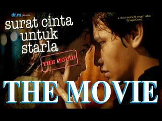 Film Surat Cinta Untuk Starla (2017)