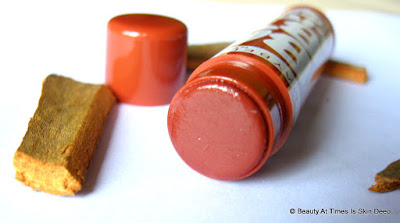 Maybelline Baby Lips Color Spicy Cinnamon
