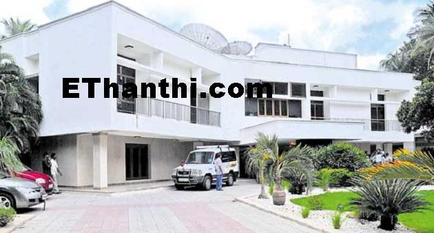 நில ஆர்ஜித சட்டப்படி ஜெயலலிதா நினைவு இல்லம் கையகப்படுத்துகிறது   Jayalalitha Memorial House acquires land under the Arjita Land Act !