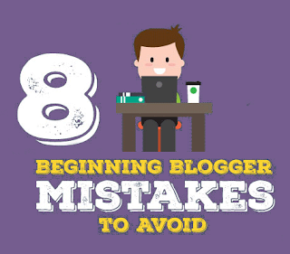 Blogger-mistakes