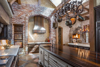 country kitchen fairbanks country style castle in fairbanks ranch 2794