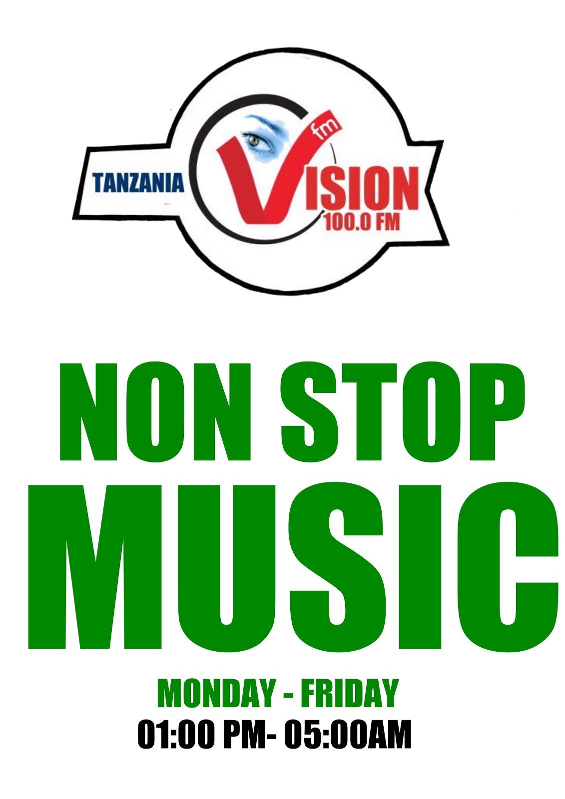 RADIO VISION FM TANZANIA: NEW SKEBO MUSIC