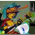 Industrial murals III - 16