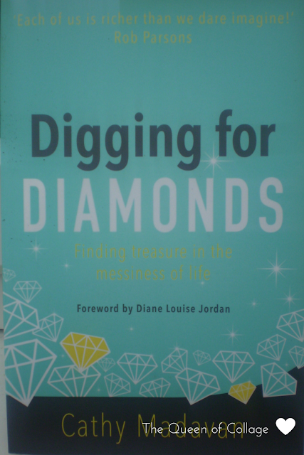 Digging for Diamonds, De-cluttering and Decorating #LittleLoves