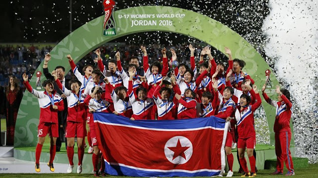 Mundial Sub-17: Resumo Final