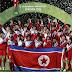 Mundial Sub-17 feminino: Resumo Final