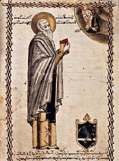 Ματθαίος Βλάσταρις ήταν λόγιος κληρικός του 14ου αιώνα