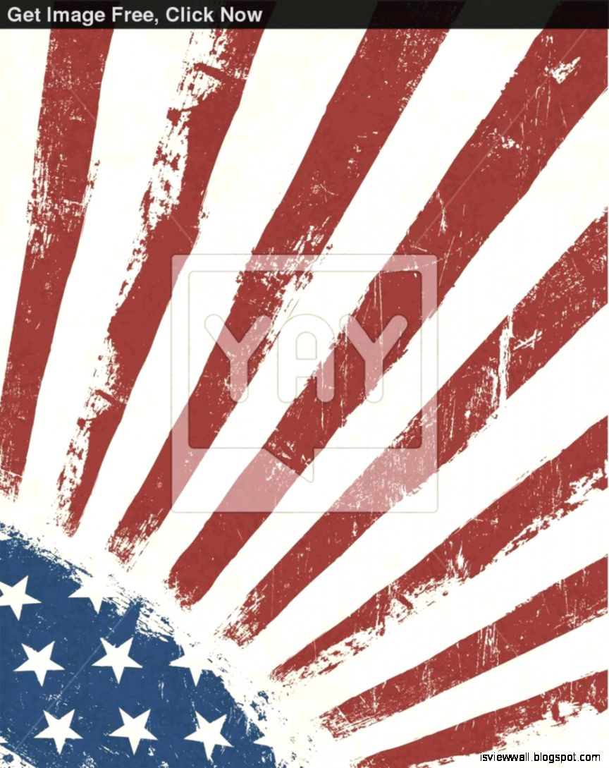 American Flag Illustration Iphone 5 Wallpaper View Wallpapers