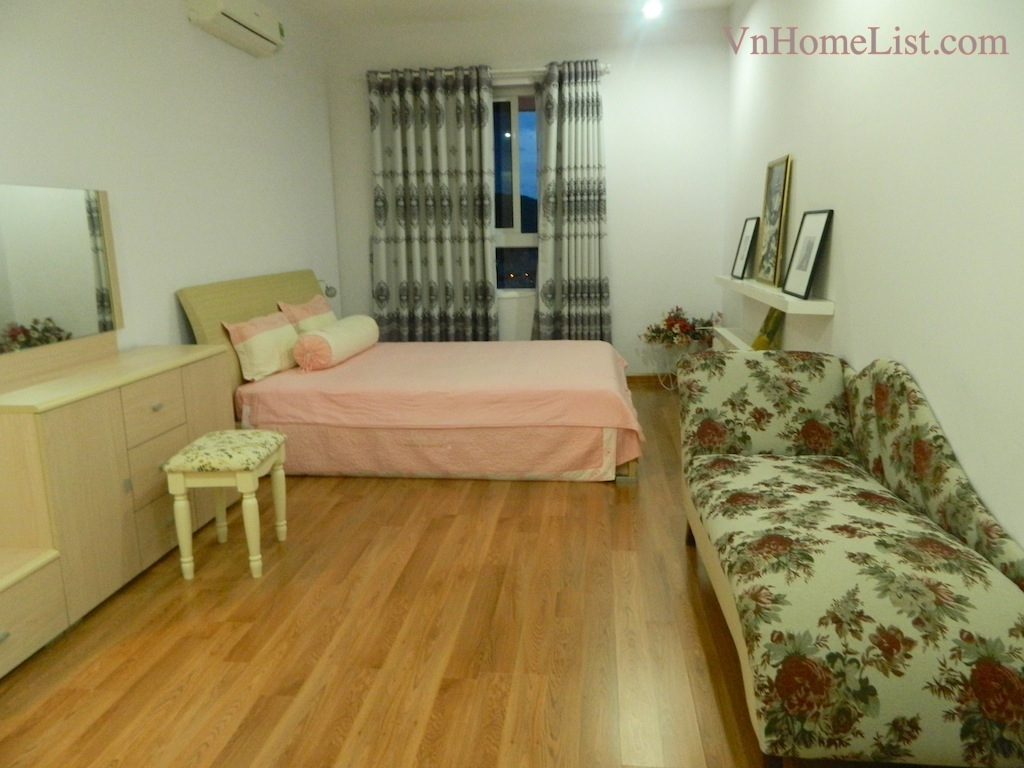 VUNG TAU Rental Beautiful furnished Apartment