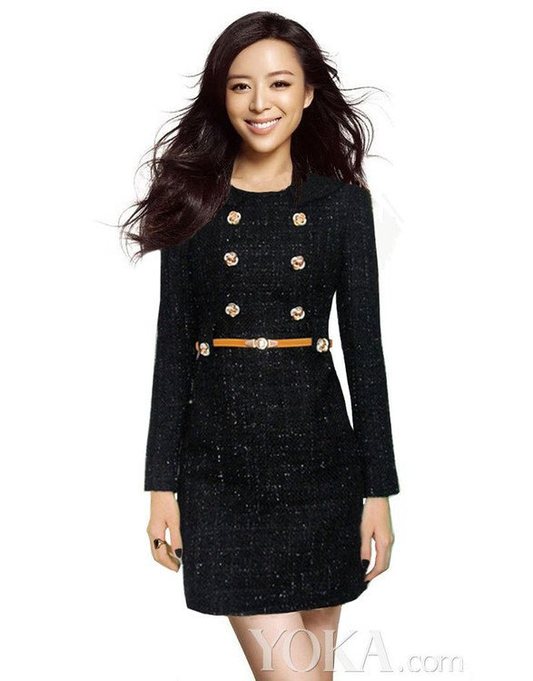 Casual Winter Dresses 2012 ~ New Fashion Arrivals/Styles