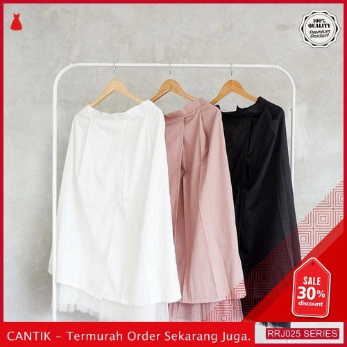 Jual RRJ025B120 Bawahan Muslim Wanita Avico Skirt Mo BMGShop