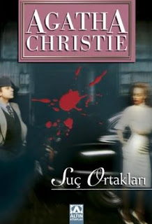 Agatha Christie - Suç Ortakları
