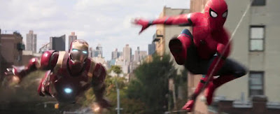 Galeri Trailer Film Spider-Man Homecoming