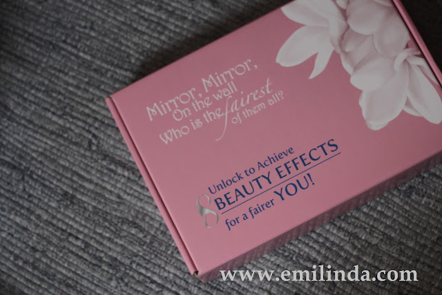 Safi Fair Beauty – Untuk Kulit Lebih Cantik Berseri.