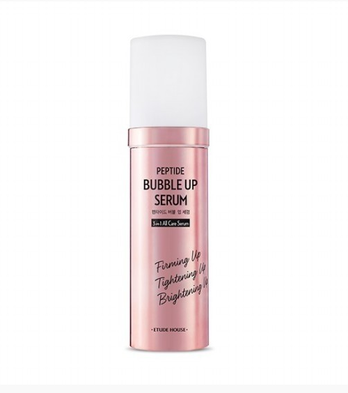 Peptide Bubble Up Serum