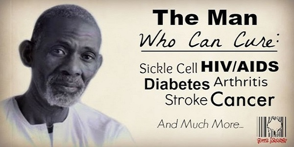 "The Man Who Found a ""Cure For All Diseases"" Taken to Supreme Court Over Claims & Wins!"