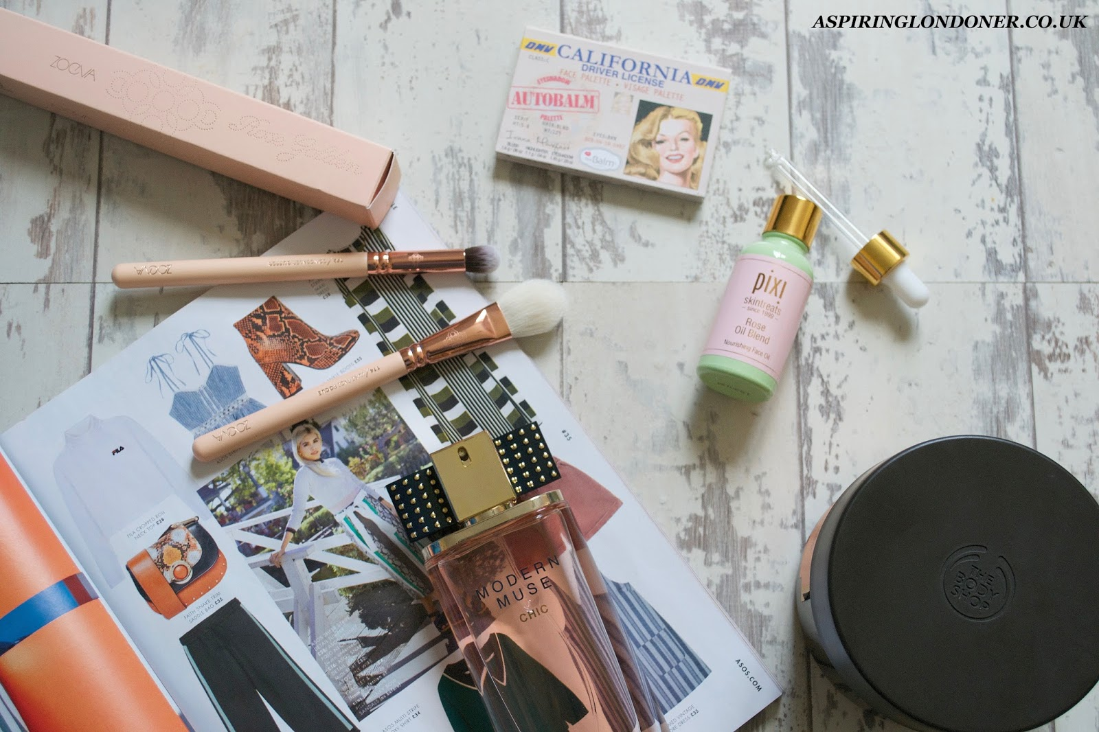 Mother's Day Gift Guide 2016 - Aspiring Londoner