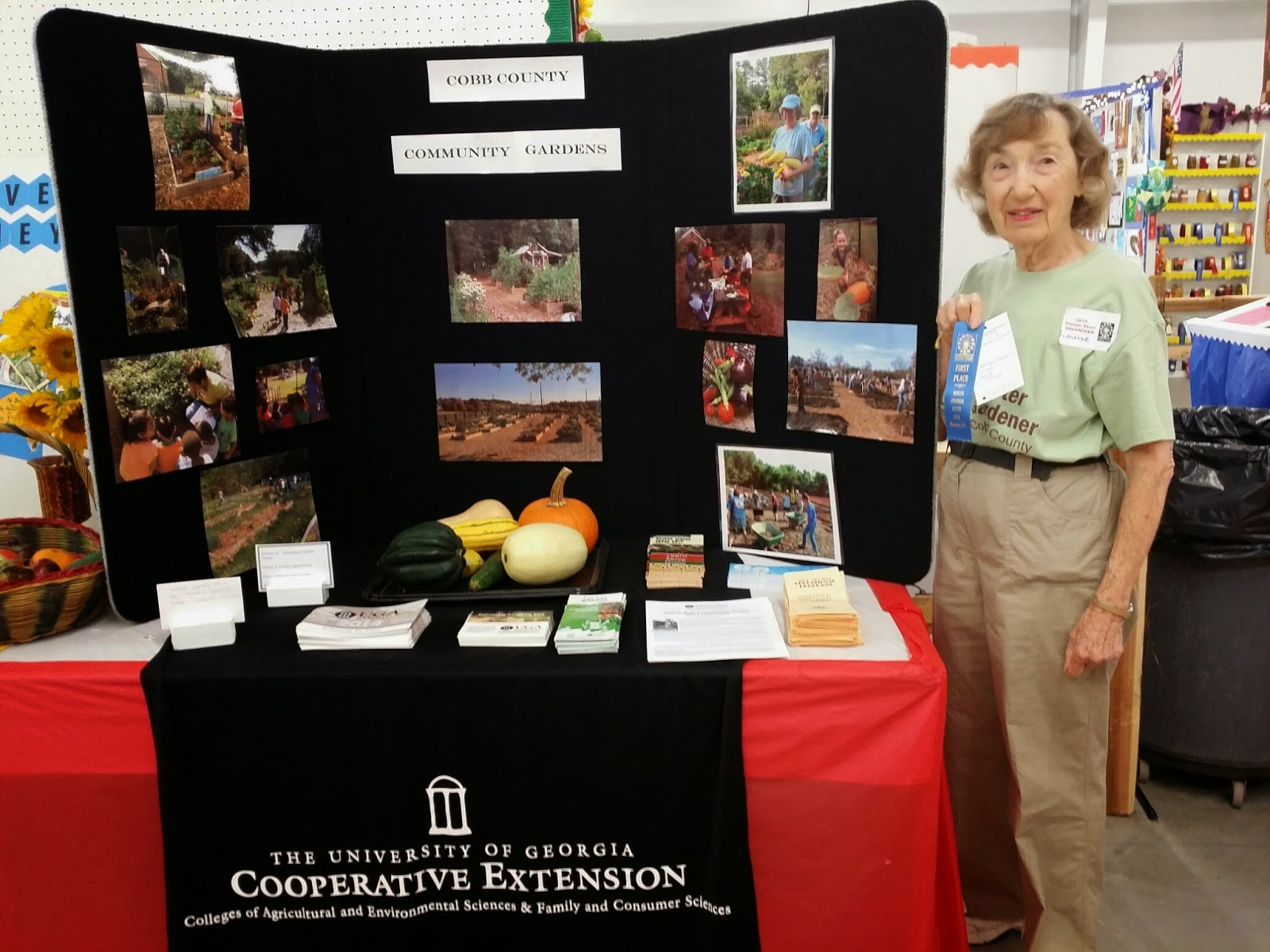 Fabulous Uga Extension In Cobb County Meet The Staff Home Interior And Landscaping Fragforummapetitesourisinfo