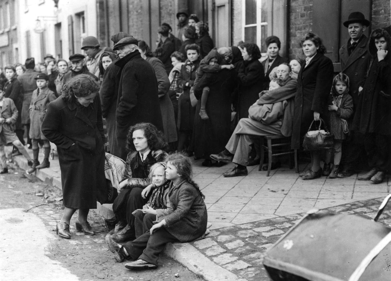 genocide ww2 holocaust - photo #23
