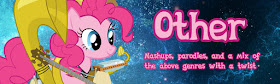 Other Pony and Brony Music