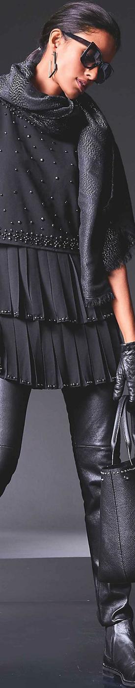 Madeleine Embellished Tunic