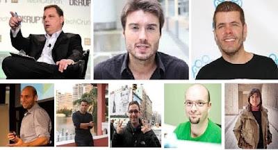 Blogger terkaya di dunia