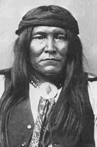 Batedor Apache