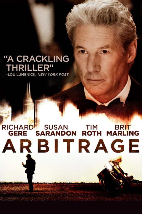 Arbitrage (Film)