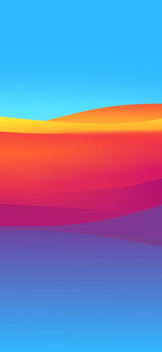 Wallpapers Apple iPhone XR - Pack 14